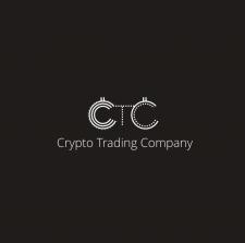Логотип для криптовалютной компании