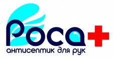 лого антисептика для рук.