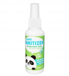 Hand sanitizer - 3D model