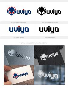 Лого uviyo