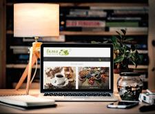 Интернет магазин по продаже чая и кофе
