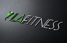 Логотип для фитнесс клуба