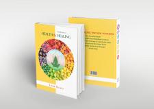 Book Health&Healing2