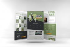 CactusZno - розробка сайту на Tilda