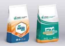 Альфа Корм    2 упаковки корма для животных