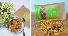 Сухие завтраки «Granola art»