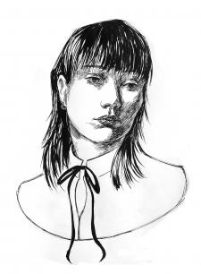 Автопортрет 2020