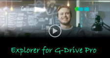 Промо видеоролик для приложения