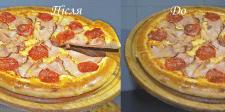 Обробка блюд