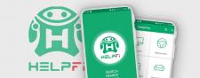 HELPFI- инструмент для поиска и оказания услуг