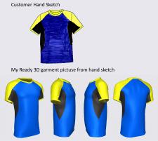 3D Garments