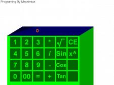 Каркулятор