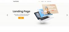 Создание сайта для услуг