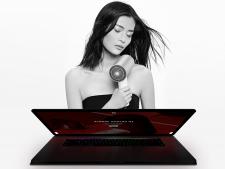 Xiaomi Soocas H3 Landing Concept