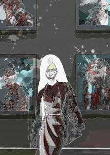 Digital иллюстрация