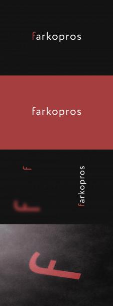 "Логотип ""farkopros"""