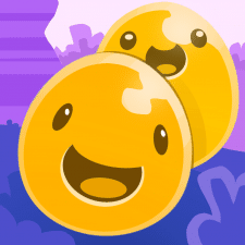 Slimes icon for Play market