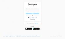 Креативы для instagram и facebook