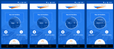 АВТОГЛАСС. Дизайн мобильного приложения