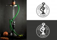 Логотип Hookah shop Cobra