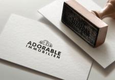 Лого Для компании недвижимости