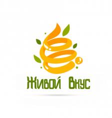 Лого для компании доставки натуральных продуктов