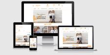 Интернет-магазин одежды на CMS Opencart 2
