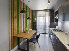 Дизайн-проект интерьеров квартиры в г.Харькове