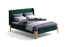 3д визуализация и моделирование кровати
