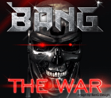BanG The War