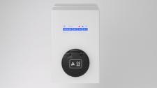 Пристрій для зарядки електромобіля