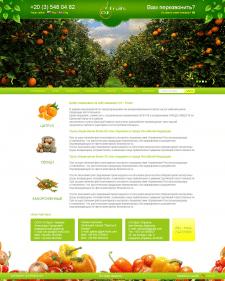 O.K - Fruits