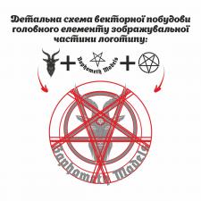 Лого для модельного агентства (За побажаннями)