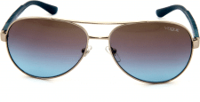 белый фон очки