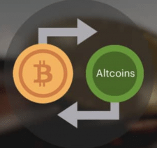 Cryptocurrency exchange (Криптовалюта)