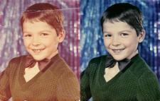 Реставрация и цветовая коррекция фото