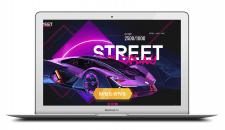 Сайт – GTA