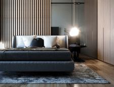 дизайн квартиры 86 м кв.  в Батуми