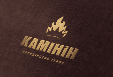Камінін (неймінг, логотип, слоган)