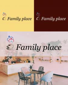 Логотип для сімейного кафе.