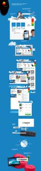 UX в разработке интернет магазина + лого, нейминг