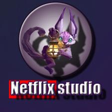 "Логотип для команды ""Netflix Studio"""