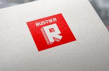 """Вариация лого для """"RUSTIKA"""""""