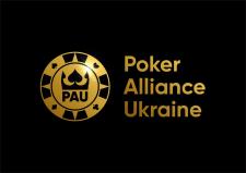 Разработка логотипа Poker Alliance Ukraine