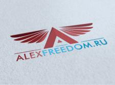 лого для Alexfreedom
