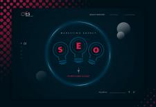 Marketing agency seo promotion