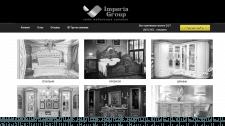Интернет-магазин элитной мебели