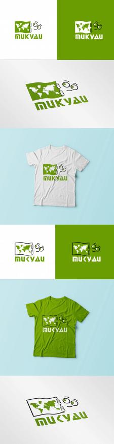 """Логотип для турфирмы """"Тикуди"""""""