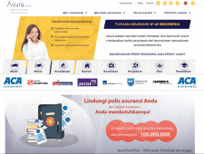 Asura - Insurance broker CRM