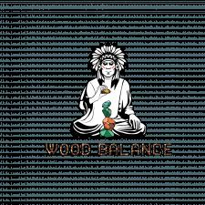 Wood Balance Logo